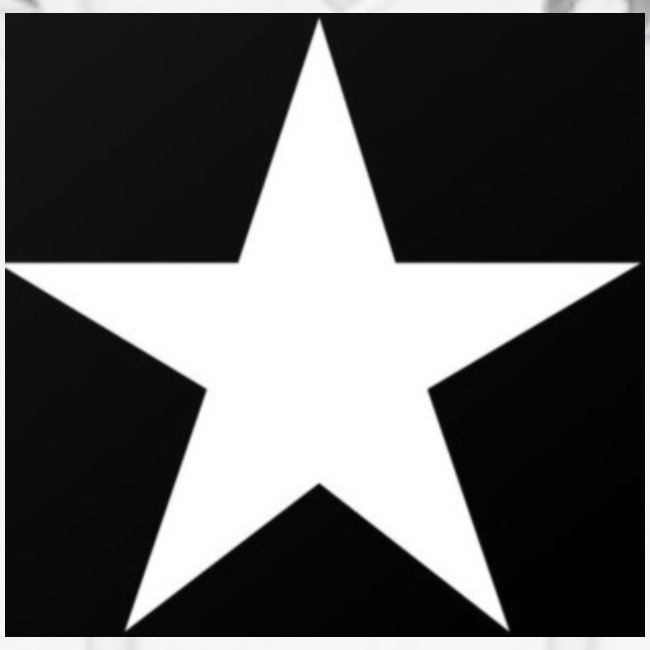MOB-MOM ' WHITE STAR