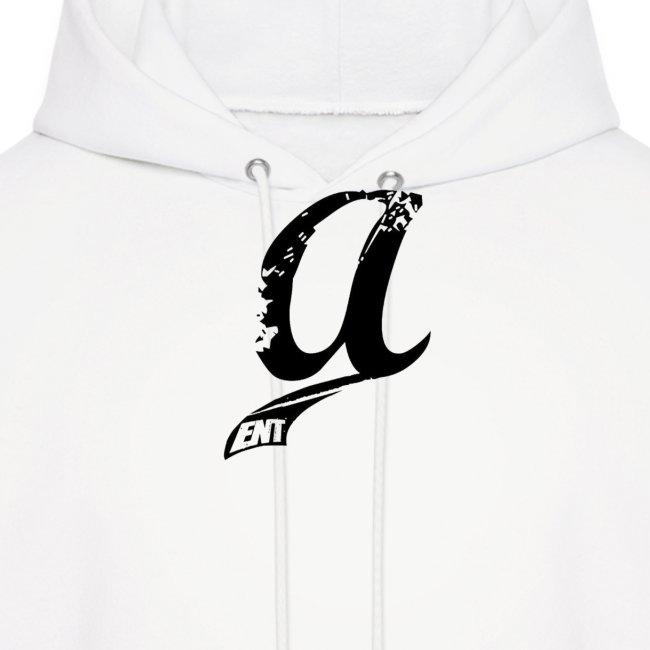 Already & Sleepy Logo Black