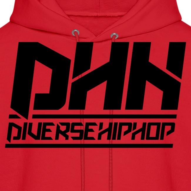 dhh diversehiphop black