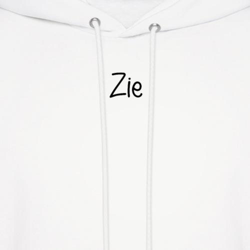 ZieByKzie - Men's Hoodie
