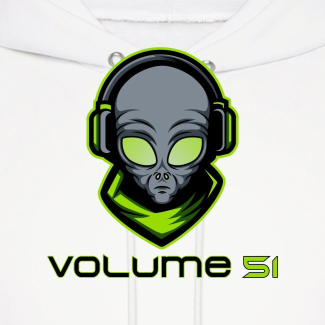 Volume 51 Text Logo