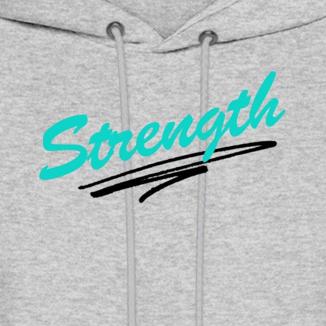 Strength Tank