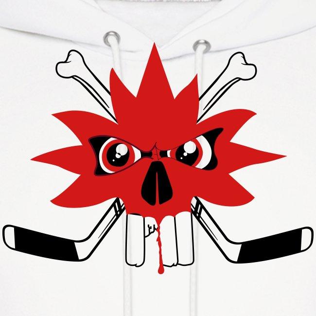 Canadian-Punishment_t-shi