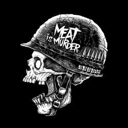 Meat is murder