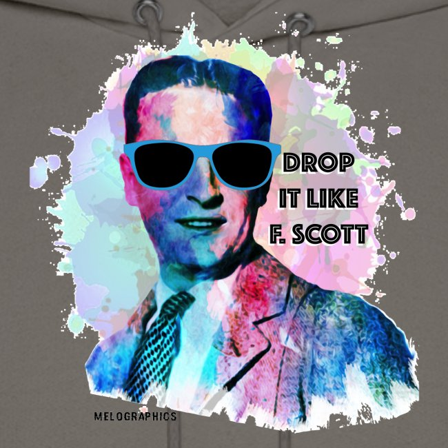Drop it Like F. Scott | Write Music