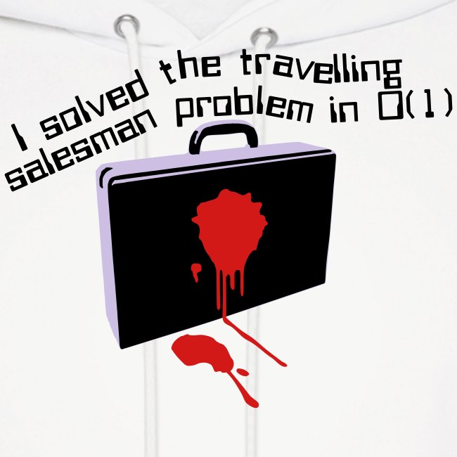 The travelling salesman problem