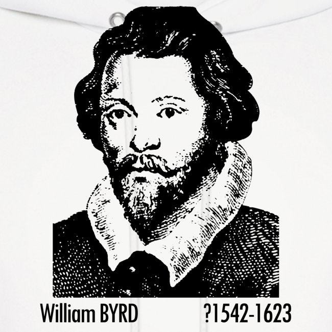 William Byrd Portrait
