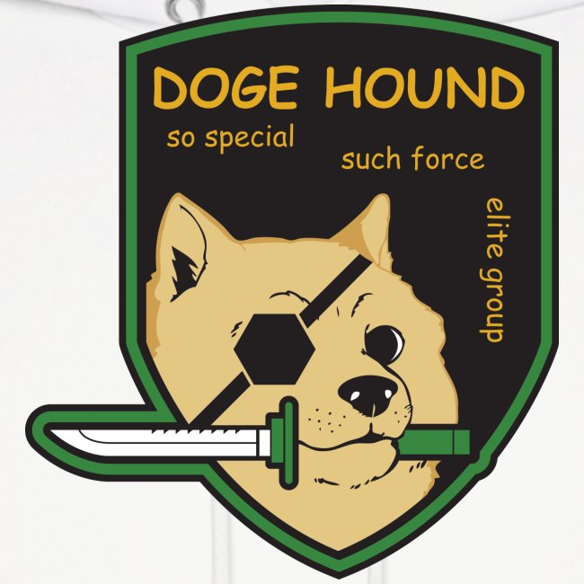 Doge Hound Metal Gear Solid