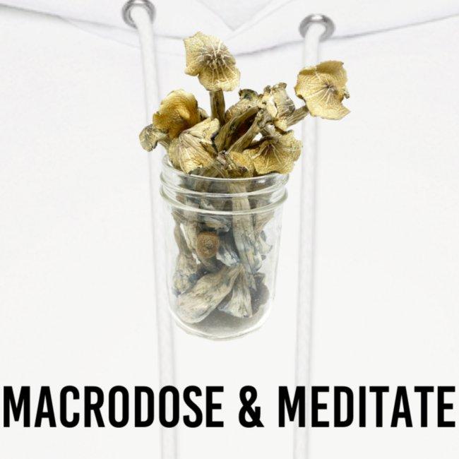 Macrodose