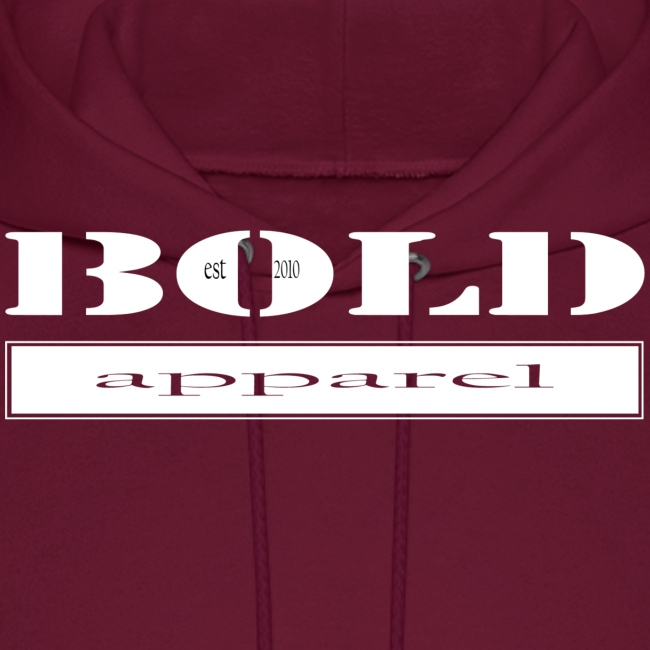 bold clothing apparel est..... 2010