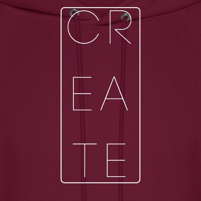 Create Is The Key