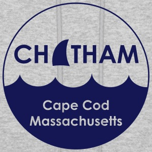 Chatham sharks - Men's Hoodie