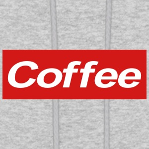 coffee supreme - Men's Hoodie