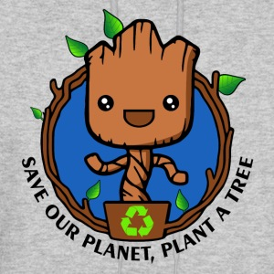 Save the planet - Men's Hoodie