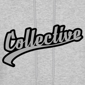 Collective Raiders - Men's Hoodie