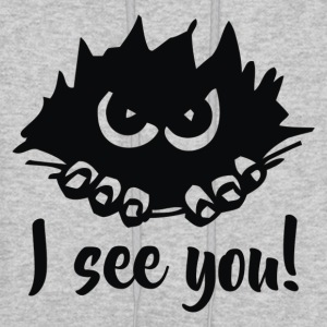 I see You - Men's Hoodie