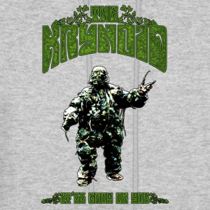 Seeds of Doom Plant Monster - Men's Hoodie