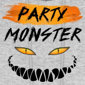 Party Monster - Men's Hoodie