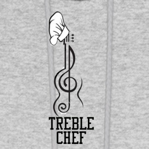 Treble Chef Clothing Line - Men's Hoodie