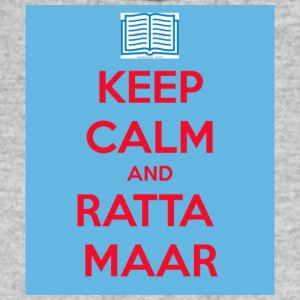 keep-calm-and-ratta-maar - Men's Hoodie