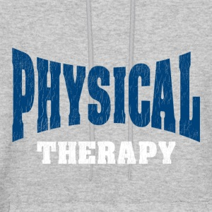 Physical Therapy - Men's Hoodie