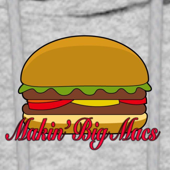 Makin Big Macs