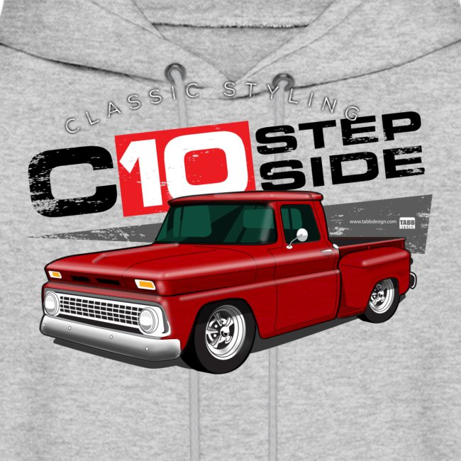 StepSideC10