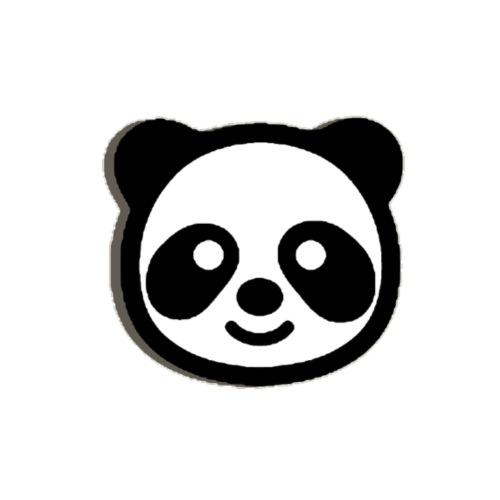 Panda Palace - Men's Hoodie