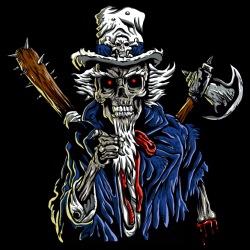 Dead Uncle Sam