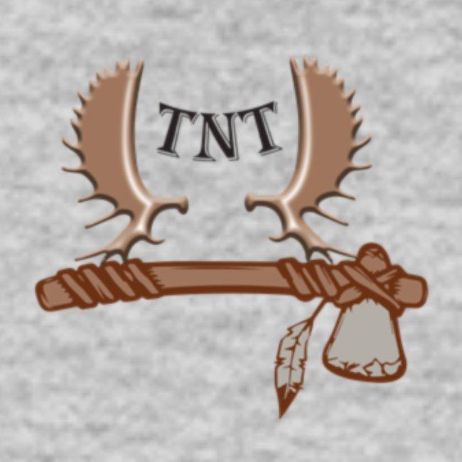 TNT Born to hunt
