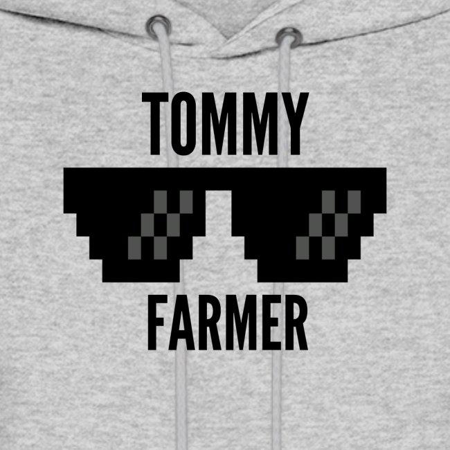 Tommy Farmer Savage Hoodies