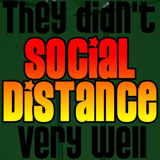 Baby Social Distance
