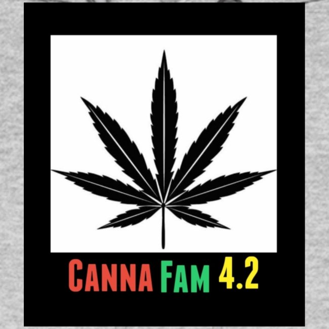 Canna Fams #2 design