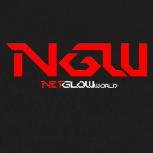 NGW (Red + White) - Men's Hoodie