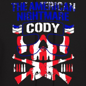 The American Nightmare - Men's Hoodie