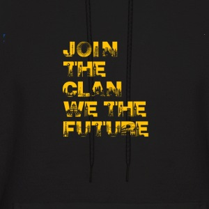 We the future merch - Men's Hoodie