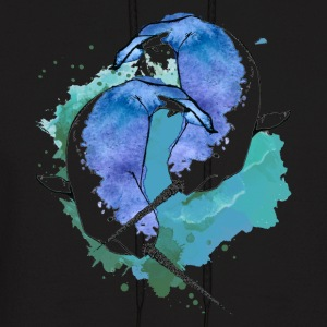 Narwhals T Shirt - Men's Hoodie
