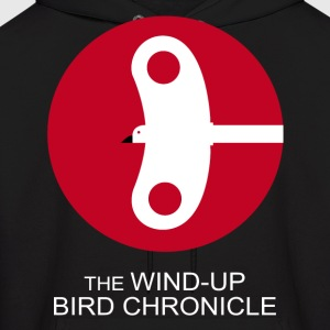 The Wind Up Bird Chronicle - Men's Hoodie