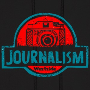 Journalism Westside - Men's Hoodie