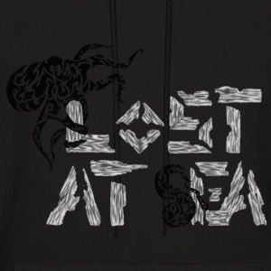 Lost At Sea - Men's Hoodie