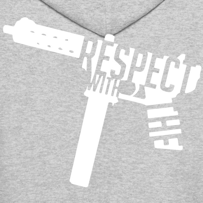 Respect With The Tech