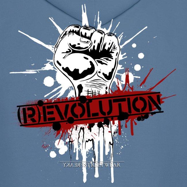 (R)EVOLUTION