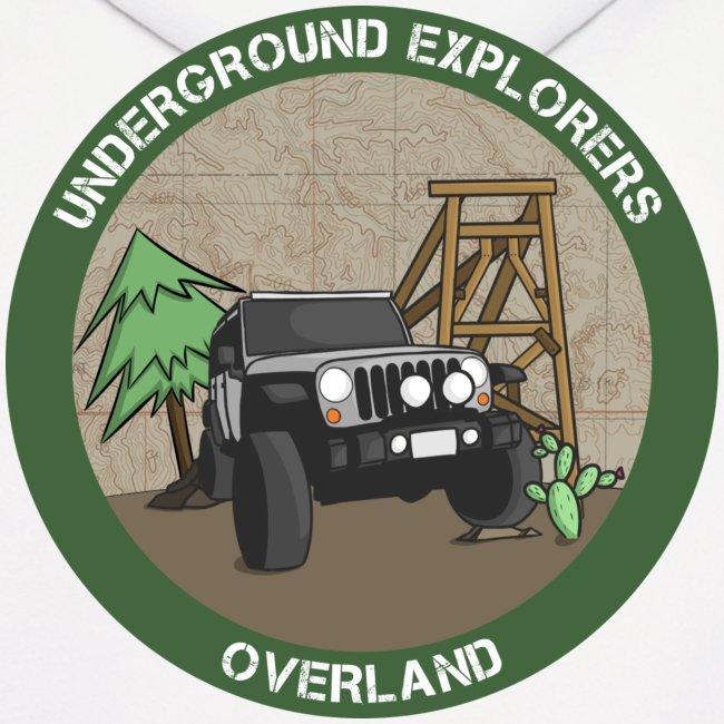 Underground Explorers Ove