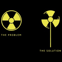 The problem the solution