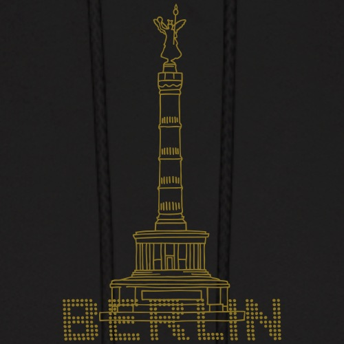 Berlin Victory Column - Men's Hoodie