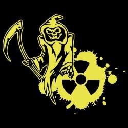 Uranium is Death