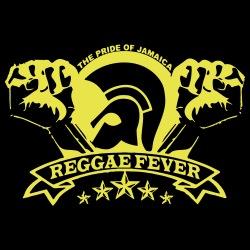The pride of Jamaica reggae fever