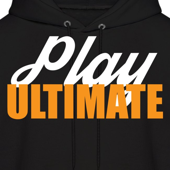 Play Ultimate Frisbee For Dark Colors