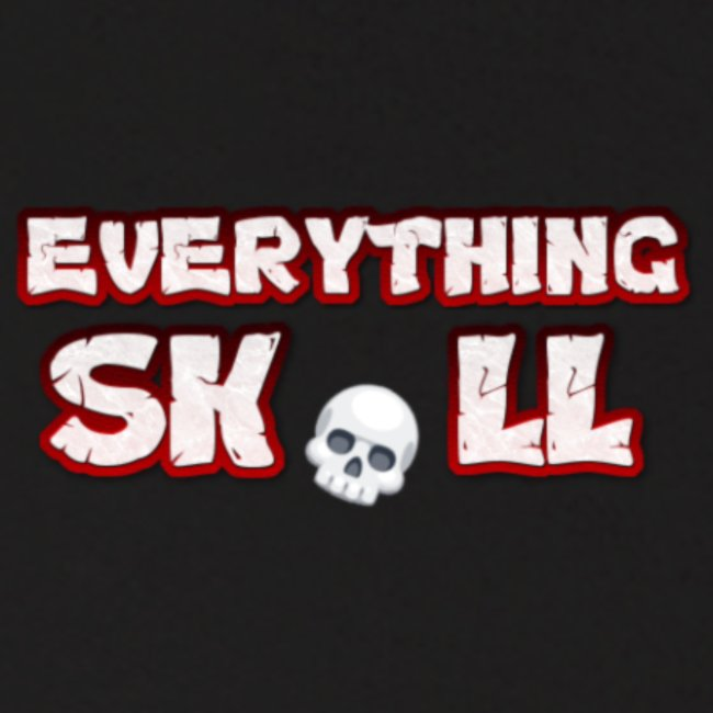 everything skull exclusive products
