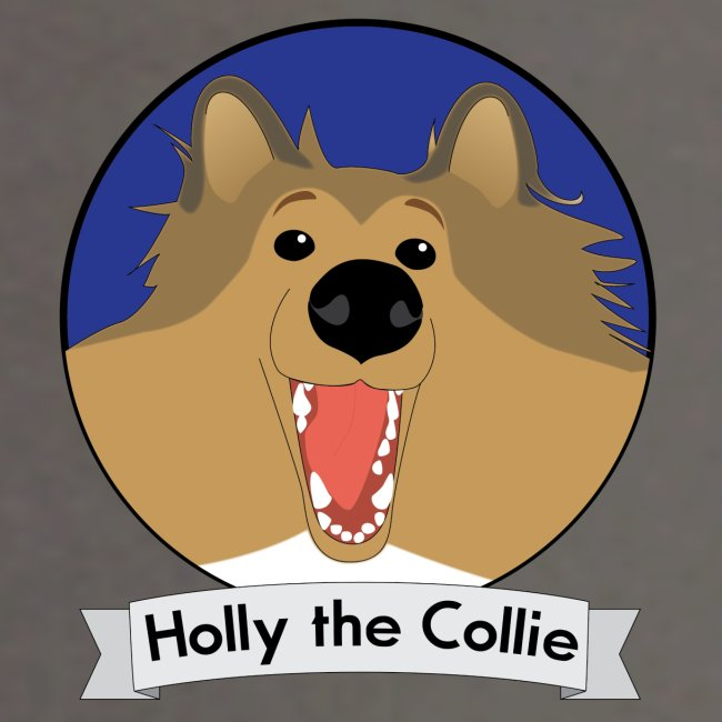 Psychedelic Collie